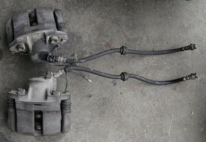 Peugeot 205 GTI original front brake calipers pjou
