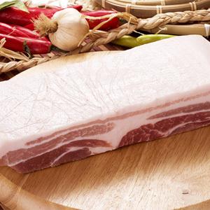 ★★輸入豚バラブロック 1ケース 約18キロ/業務用焼肉ステーキBB 安い!! 高品質 いろいろな調理に 食肉工場発 焼き鳥 豚串★★