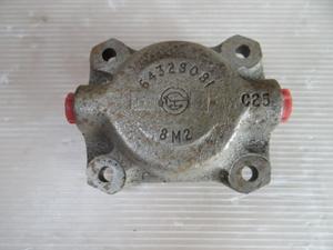 unused - old Jaguar / caliper. piston B