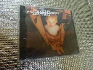 CD goo goo dolls A Boy Named Goo