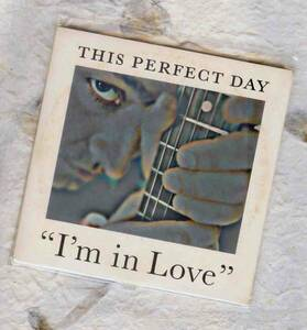 This Perfect Day, ディス・パーフェクト・デイ 輸入盤
