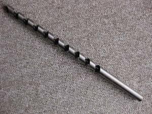 = Kobayashi тип деревообработка дрель 18 мм =