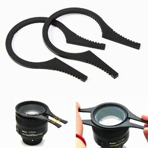 sending 140* camera filter wrench filter Roo z2 pieces set *S