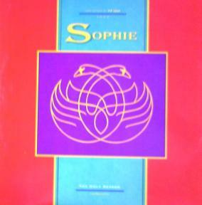 $ SOPHIE / THE ONLY REASON (TRD 1210) 哀愁 ユーロビート ソフィー レコード盤 Y10+