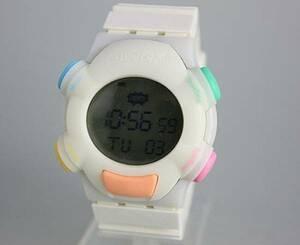 【新品】Swatch beat 6131 9292 デジタルウオッチ