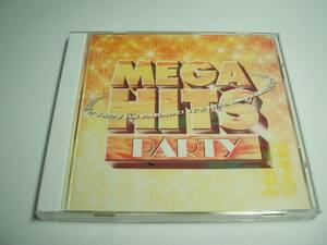 【中古CD】MEGA HITS Party