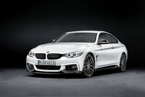 BMW IAA 2013 M4 4シリーズ i3 i8 X5 プレスキット カタログ