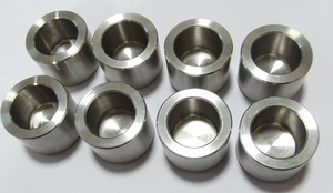 * prompt decision *4 pot caliper for stainless steel piston