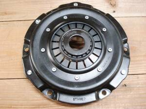 Beetle kennedy stage2 strengthened clutch pressure plate