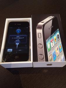 Apple アップル iPhone4 本体 16GB MC603J/A SoftBank ソフトバンク ネットワーク利用制限 ○判定 割賦残債なし