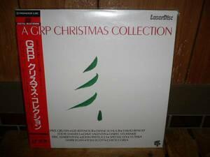 帯付LD GRP クリスマス・コレクション 15通のクリスマスカード