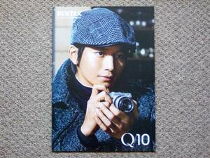 [ catalog only ]PENTAX Q10 2013.04 inspection RICOH Q7 direction .. Pentax
