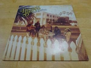 LPレコード DICKEY BETTS & GREAT SOUTHERN ディッキー・ベッツ