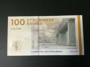 ★デンマーク 100
