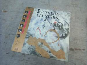 Qf468 サザンオールスターズ KAMAKURA レコード LP アナログ盤