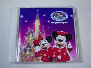 東京ディズニーランド クリスマスファンタジー 2002