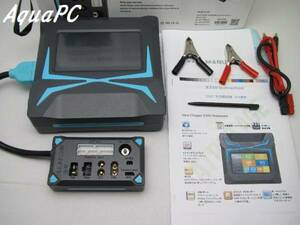 AquaPC★X350 350W Touch Screen Smart 6S Balance Charger★