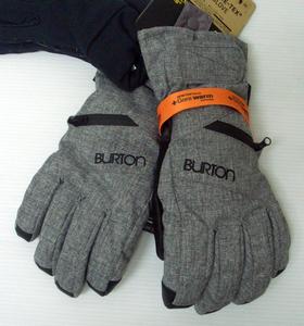 BURTON バートン 103611BH レディースS ゴアテックス アンダーグローブ Gore-TexUnderGlove スノーボード GoreWarm 保温性 女性用 送料無料