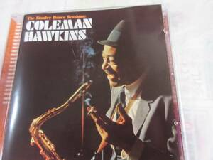 Coleman Hawkins/the stanley dance sessions/輸入盤中古CD