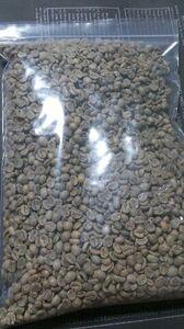 最高級生豆 Qグレード認証 コスタリカプレミアム 1キロ