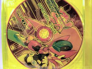 ●新品●ロックマンゼクス SPECIAL DVD★
