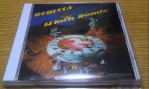 レベッカ(REBECCA)「12inch Remix」