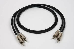 ベルデン Belden 9397 Mic/Line Cable RCA端子 約80cm/2本 NOS