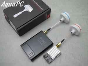 AquaPC★5.8GHz Circular Polarized Antenna Set RP-SMA★