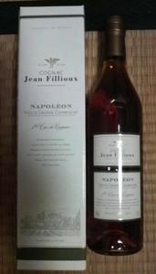 【ブランデー】ジャンフィーユ★ナポレオン/700ml