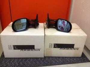 # unused goods Hamann (HAMANN) E46 for sport mirror RHD