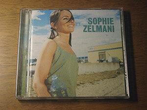 ■ SOPHIE ZELMANI / SOPHIE ZELMANI ■ ソフィー・セルマーニ