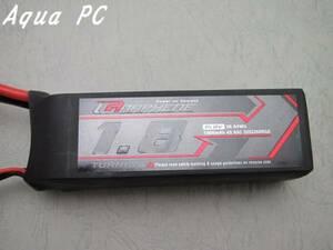 AquaPC★Turnigy Graphene 1800mAh 4S 65C LiPo Pack w/ XT60★