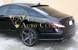 12up ベンツ CLS W218 C218 CLS350 550 CLS63 AMG ルーフスポイラー 純正カラ-各色 塗装可 ウイング エアロ 外装カスタム 高品質