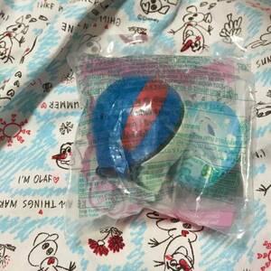 ポケモン ハッピーセット モンスターボール 玩具 定形外 新品