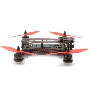 AquaPC★GT-250 Fiberglass Quadcopter Multicopter Frame R★