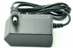 LILLYエレクトロニクス 12V ACアダプター12V1A 9個