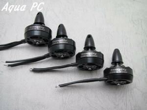 AquaPC★Sunnysky X2204S X2204 2300KV Motor CW2/CCW2 (4pcs)★