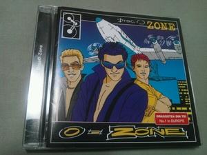 O-ZONE アルバムCD「 DISCO-Zone 」