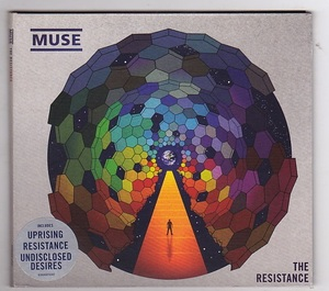 Muse / The Resistance /紙ジャケ