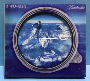 CD 邦楽 Two-Mix / Fantastix