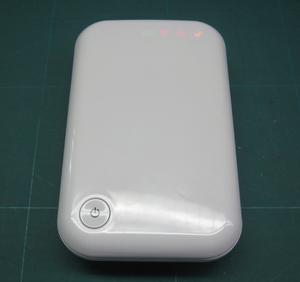 ^WiMAX Wi-Fi мобильный маршрутизатор @Nifty URoad-8000 рабочее состояние подтверждено б/у v