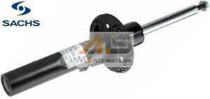 【M's】VW シロッコ3(13C)ゴルフ5(ヴァリアント・プラス)/ゴルフ6(ヴァリアント)/ジェッタ5 SACHS フロント ショック 1本 311-013
