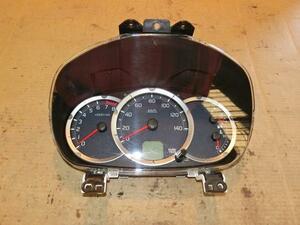 パジェロミニ H53A H22 スピードメーター 速度計 38198㎞ 純正