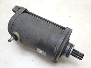 A475 bimota bb1 supermono セルモーター F650