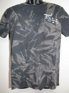 エドハーディー ED HARDY メンズ半袖Tシャツ Mサイズ TT552 新品