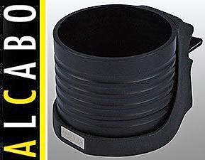 【M's】W219 CLSクラス(05y-10y)ALCABO 高級 ドリンクホルダー(ブラック)//左H/運転席側 右H/助手席側 ベンツ AMG アルカボ AL-M304B