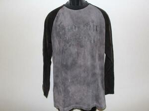 サディスティックアクション SADISTIC ACTION メンズ長袖Tシャツ Mサイズ NO1 新品