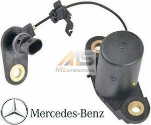 【M's】W222 W221 Sクラス/W217 W216 CLクラス/R230 R231 SLクラス 純正品 エンジンオイルレベルセンサー/正規品 ベンツ AMG 001-153-1332