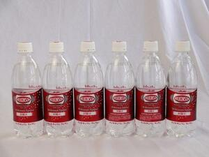 アサヒ ウィルキンソン 炭酸水 ペットボトル 500ml×6