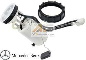 【M's】ベンツ W163 Mクラス(1997y-2005y)純正品 フューエルポンプ//BENZ 正規品 燃料ポンプ ML320 ML430 163-470-3594 163-470-2894